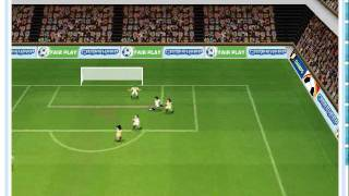 The Champions 3D World Cup 2010 Full Gameplay Part 1.flv