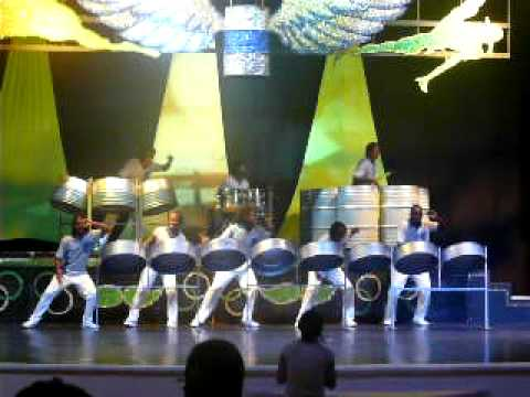 more jamaica steel drums.MOV