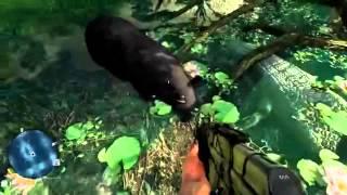 Приколы из Far Cry 3  Смотреть фанатам игры