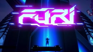 FURI-SPEED RUN