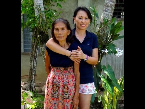 Philippines Bohol Mama house 2017