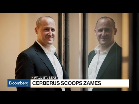 Ex-JPMorgan Executive Named President of Cerberus