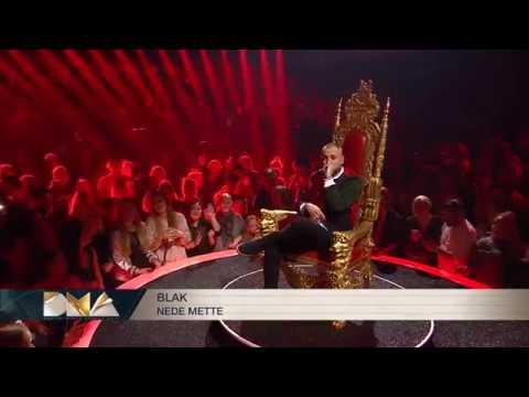 BLAK 'Nede Mette' LIVE FRA DMA 2016