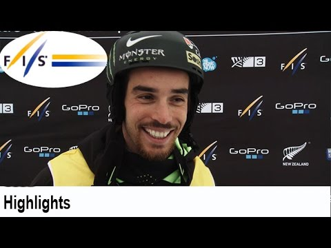 French Riders Make History In NZ | FIS Freestyle Ski Highlights