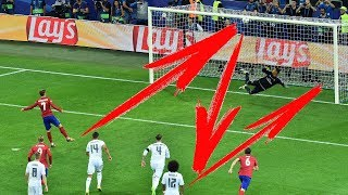 Top 30 Unexpected Goals In Football