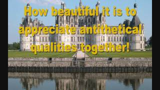 The Castle of Chambord: A Mysterious Harmony of Strength and Delicacy