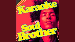Just My Imagination (Running Away with Me) (In the Style of Temptations, The) (Karaoke Version)