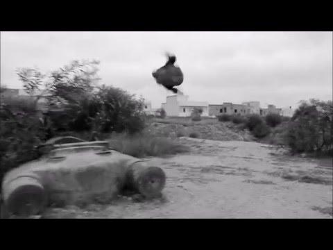 STAR PRODUCTION ✪ Parkour Free Running ✪ Galpadzo ► Grombalia