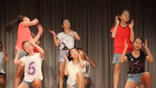 Publication Date: 2017-05-21 | Video Title: 嘉諾撒聖方濟各學校2017藝術匯演—爵士舞