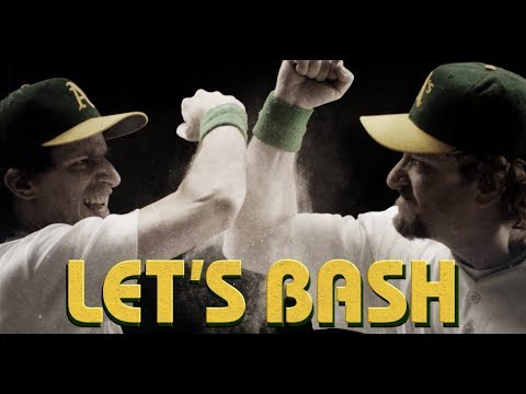 Let's Bash | The Unauthorized Bash Brothers Experience
