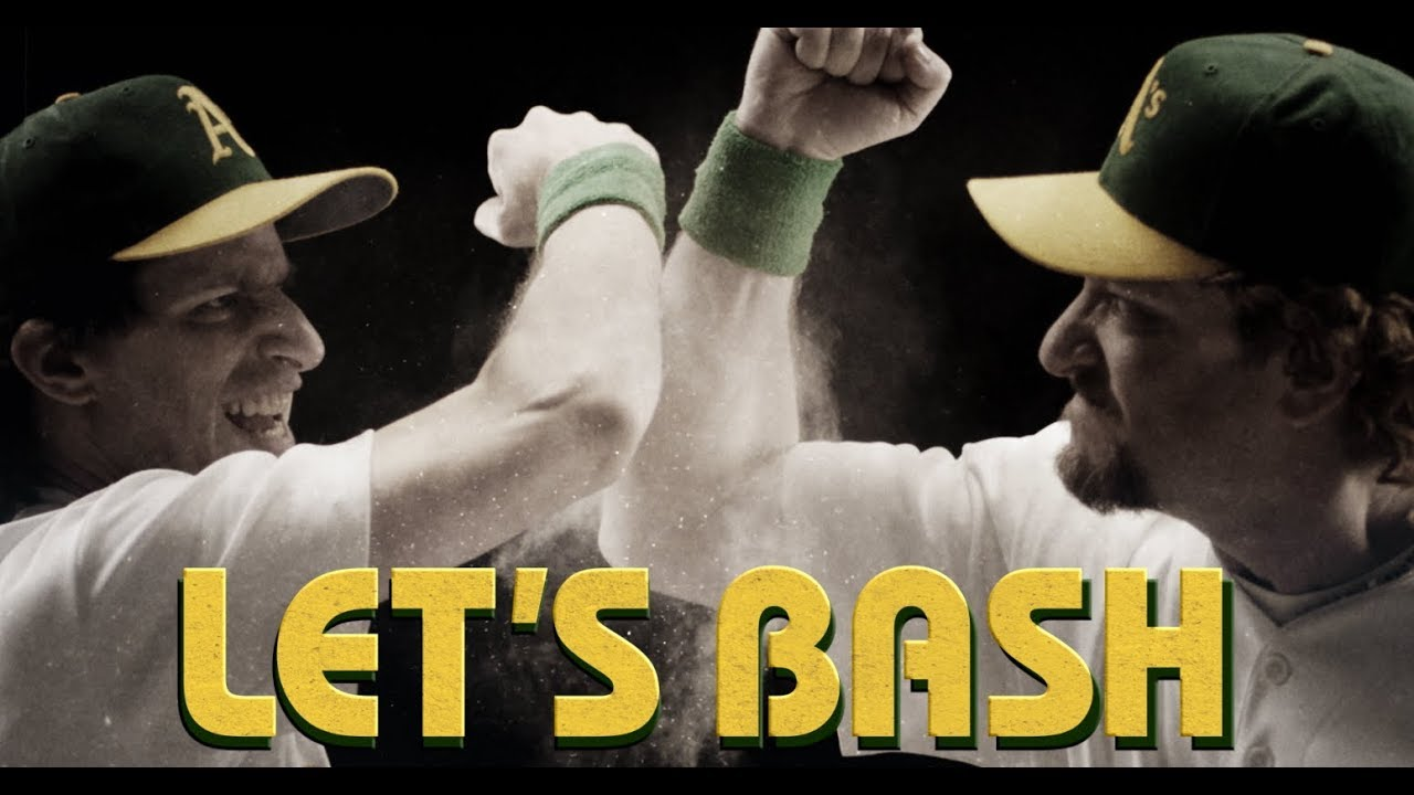 Let's Bash   The Unauthorized Bash Brothers Experience