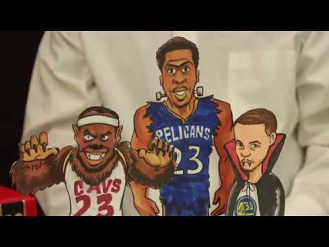 ESPN TrueHoopTV -