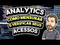 Como analisar os Dados de Acesso do seu site sem utilizar o Google Analytics
