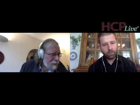 Mark Levy, FRCGP: Teaching Asthma Patients Better Inhaler Techniques