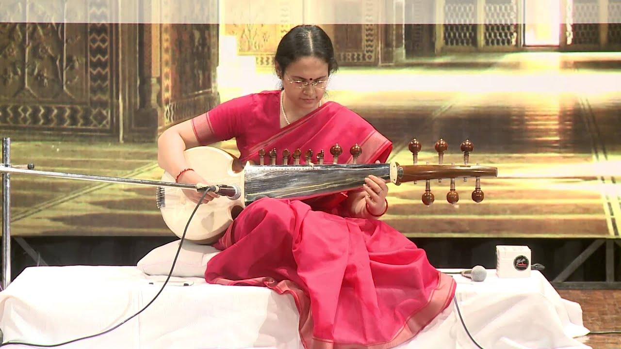 The Sarod & I | Dr. Chandrima Roy Majumdar | TEDxTughlaqRd