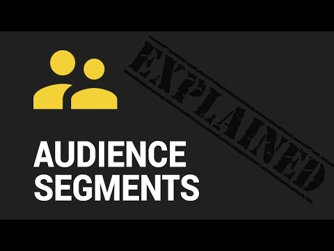 My Audience Module