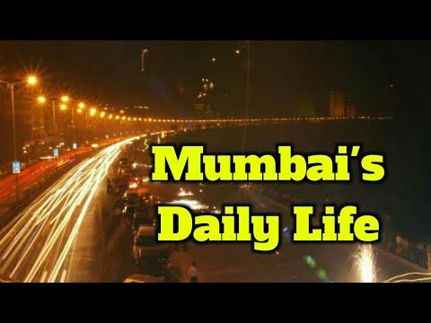 Mumbai's Daily Life   Tourism Places of Mumbai   Train Accident   Malls and Museums