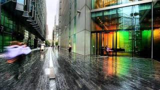 JHWH - Behind Me (DJ Dyno Remix)