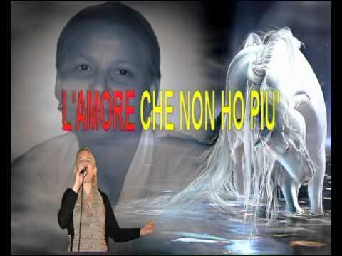 CHRISTOPHE - ESTATE SENZA TE karaoke con testo sincronizzato