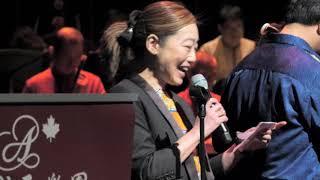 (2019) 3rd Edmonton Chinese Music Festival