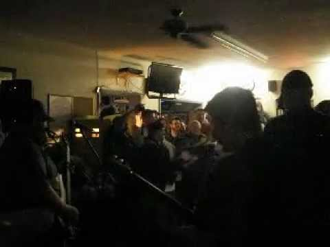 Knuckle Sandwich - Prove You Wrong 1/12/13 @ Pats Bar Mt. Arlington NJ