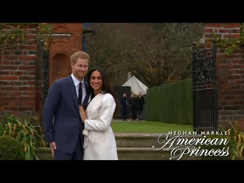 "Preview: ""Meghan Markle: American Princess"""