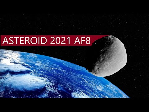 Big Asteroid Headed our Way as NASA and FEMA conduct Asteroid Impact Emergency