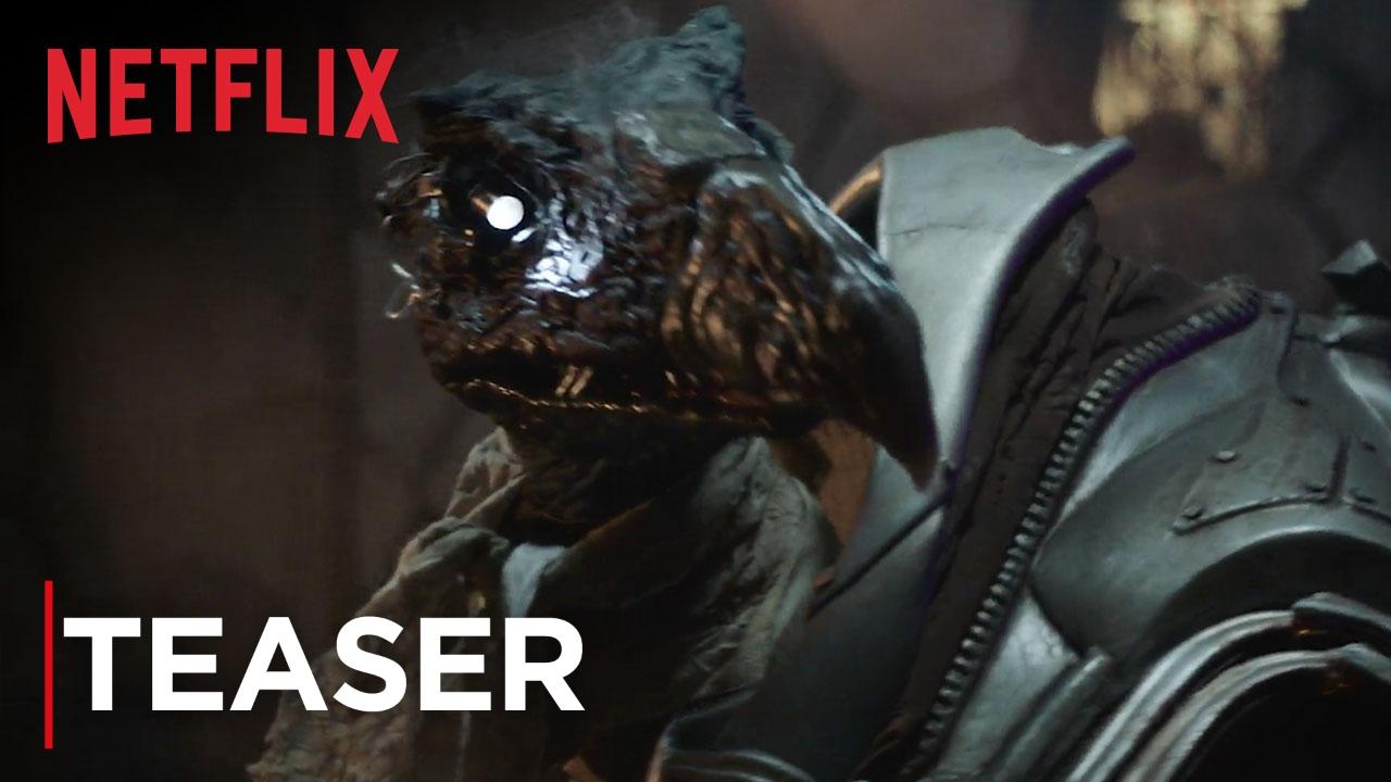 Download The Dark Crystal: Age of Resistance | Teaser | Netflix
