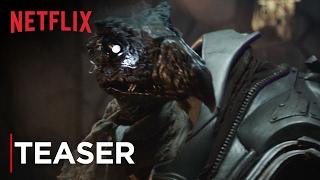 The Dark Crystal: Age of Resistance | Teaser | Netflix