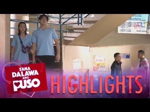 Sana Dalawa Ang Puso: Mona and Leo is being chased  Supapis henchmen  EP 121