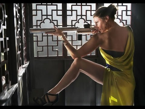 STAR TV : Phim Hanh Dong Moi Nhat ||Nhiem Vu Bat Kha Thi 2016 || Full HD ||Phim Hay Nhat