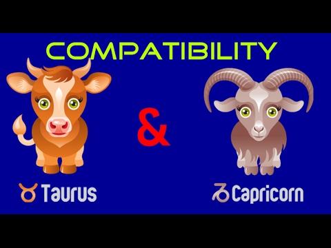 Capricorn and taurus sexuality