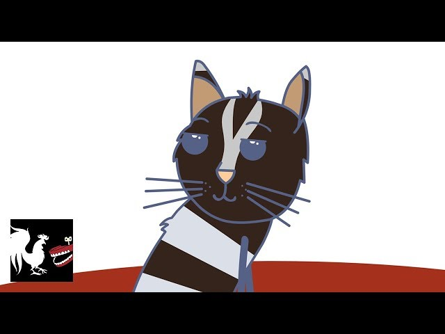 Rooster Teeth Animated Adventures - GoG Do Cats Know