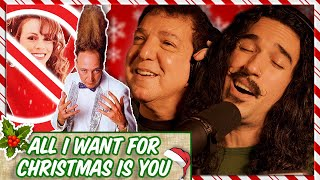All I Want For Christmas Is You (with Dad)