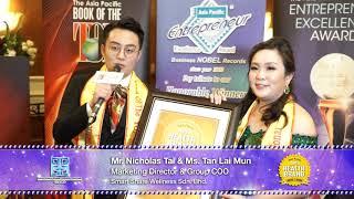 17th-Winner's Sharing: Smart Share Wellness Sdn. Bhd.
