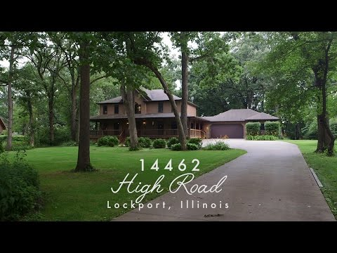 Welcome to 14462 High Rd, Lockport, IL 60441