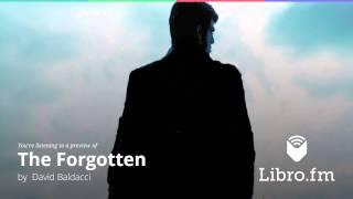 The Forgotten by David Baldacci (audiobook excerpt)