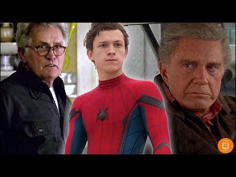 Uncle Ben Spider-Man Homecoming Deleted Scene Explained & Aunt May Dating