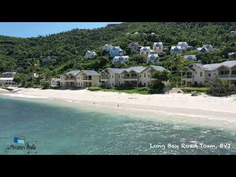 Long Bay Road Town, Tortola British Virgin Islands | @PhramesMedia | Phrames Media Please Subscribe!