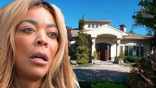 Wendy Williams Spotted At Her Home Looking Extremely ill and Weak