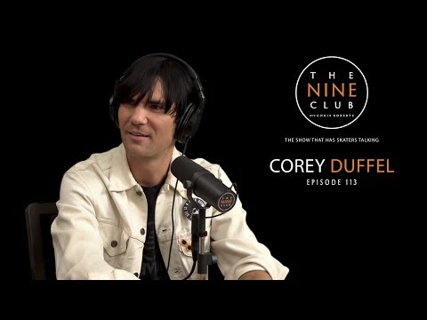 Corey Duffel  The Nine Club With Chris Roberts  Episode 113