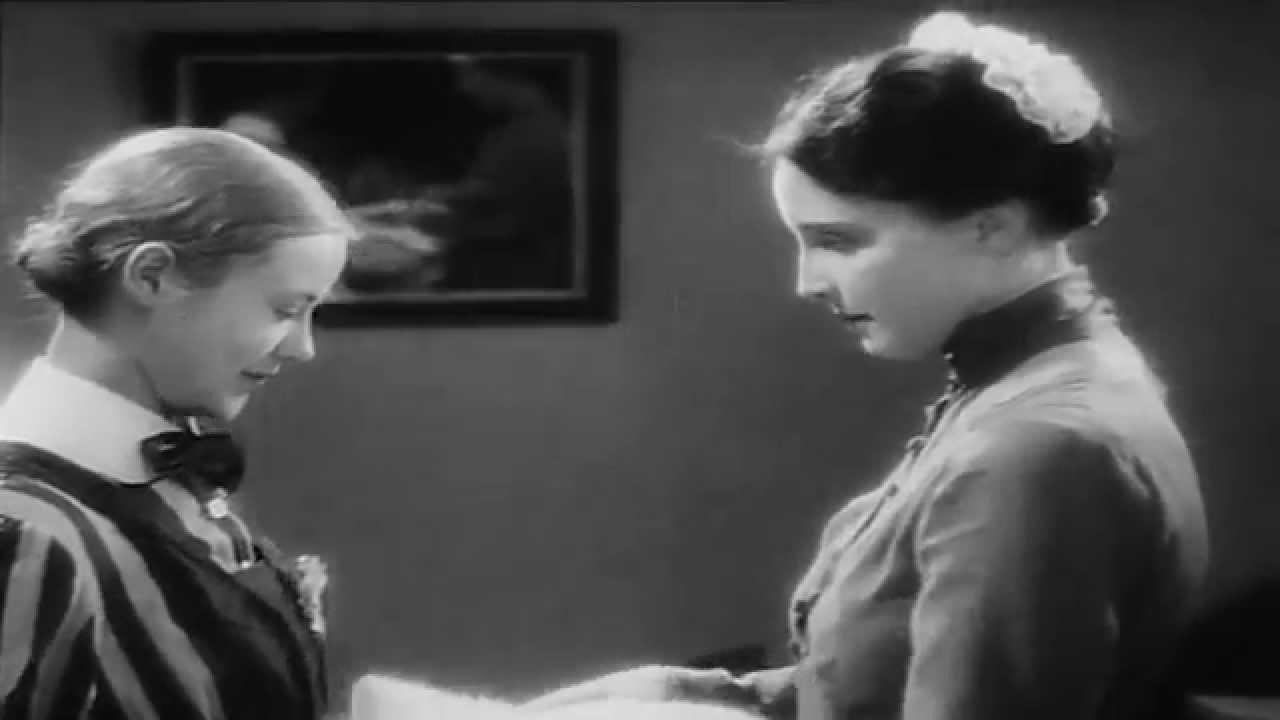 Mädchen in Uniform (1931) Clip