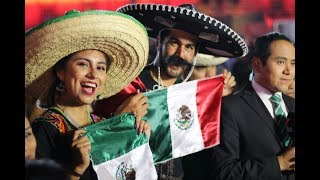 EL GRITO: How Mexicans Celebrate Independence Day
