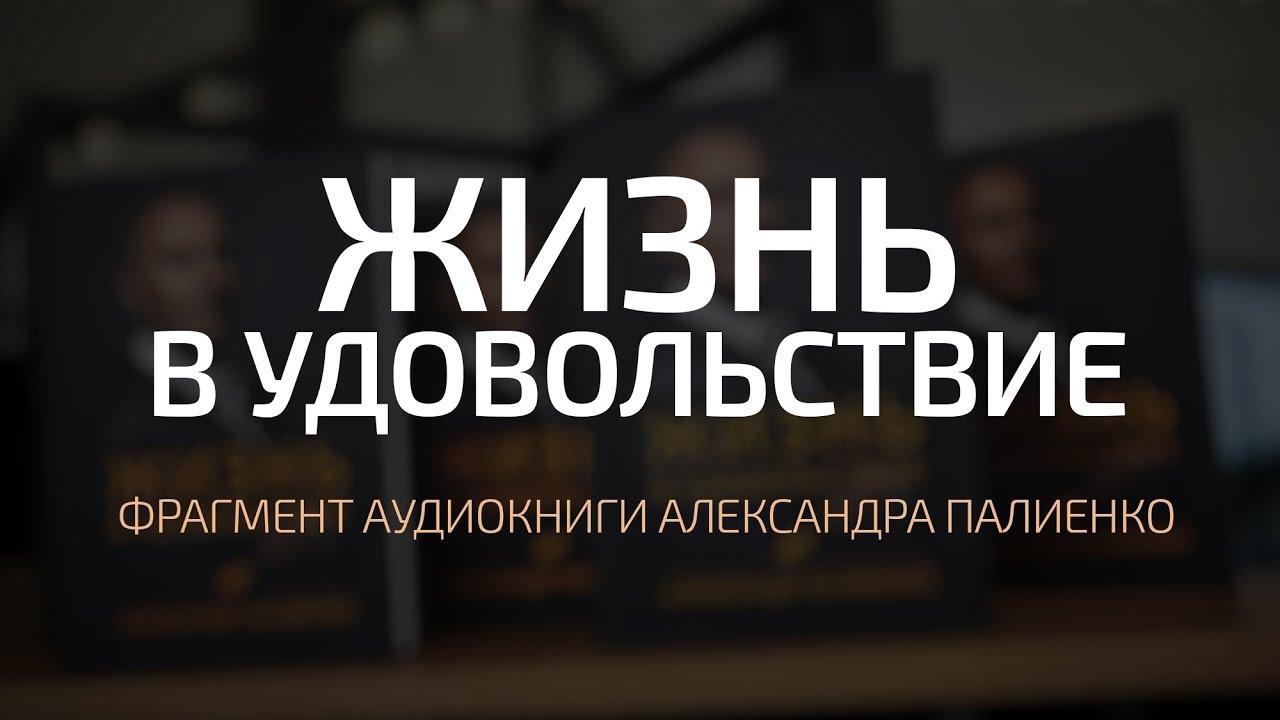 Фрагмент аудиокниги «Жизнь в удовольствие». Александр Палиенко.