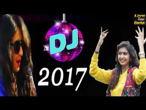 Kinjal Dave Nonstop DJ Full HD 2017