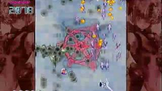 Triggerheart Exelica - Exelica True Ending #2