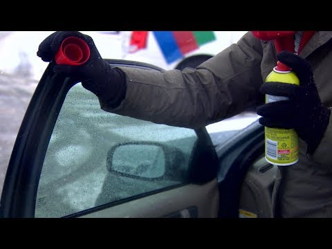 5 winter car hacks to keep your car from freezing