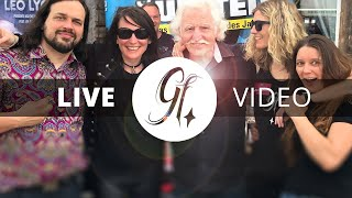 Gracefire – live – Woodstock L.E. - Schwabengarten Leinfelden
