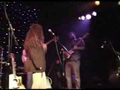 Whole Lotta Love - Scarecrow Collection feat. Jen Durkin