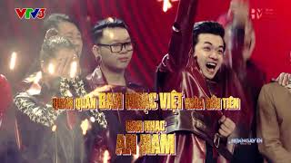 Trailer Tuyển Sinh The Band - Ban Nhạc Việt Mùa 2 - Nơi các ban nhạc toả sáng